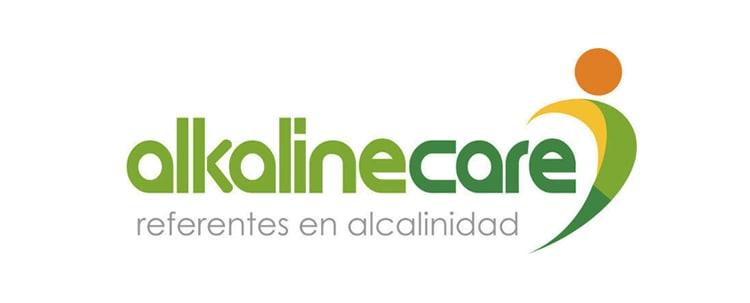 logo - ALKALINE CARE, nuevo cliente de Ecta-3